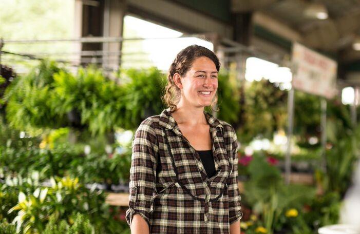 Sarah Weiner USDA