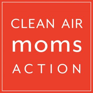 Clean Air Moms Action Videos