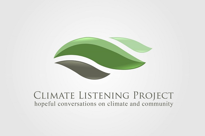 Climate Listening Project Logo Featured