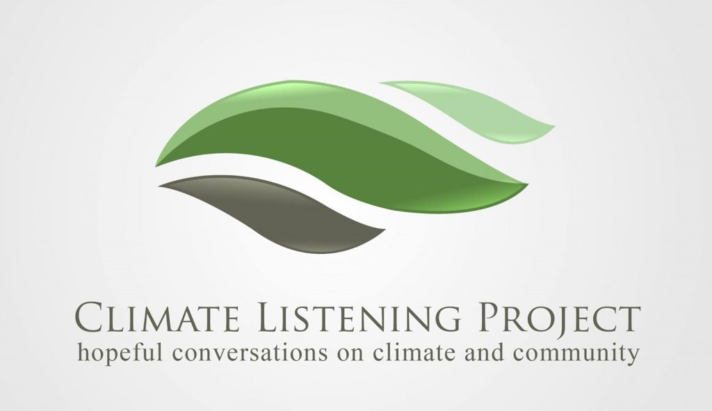 climate listening project